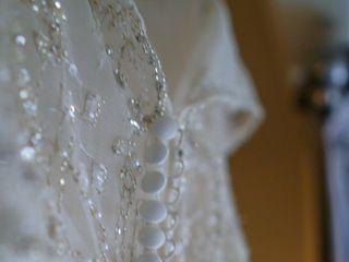The wedding of Kati and Michael 2