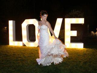 The wedding of Tara and Colin 3