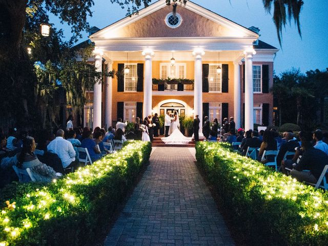 Michael and Shelita's Wedding in New Orleans, Louisiana 22