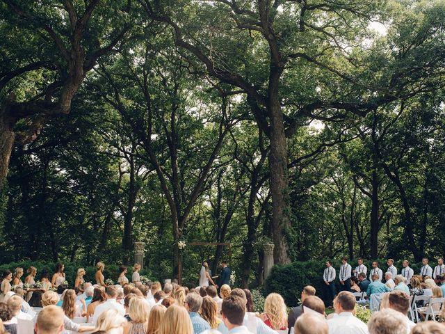 Jack and Maddie's Wedding in Des Moines, Iowa 1