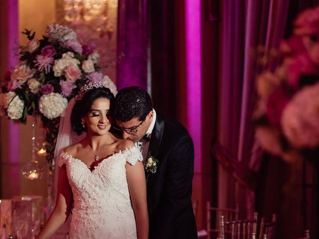 Mina and Rana's Wedding in Garfield, New Jersey 1