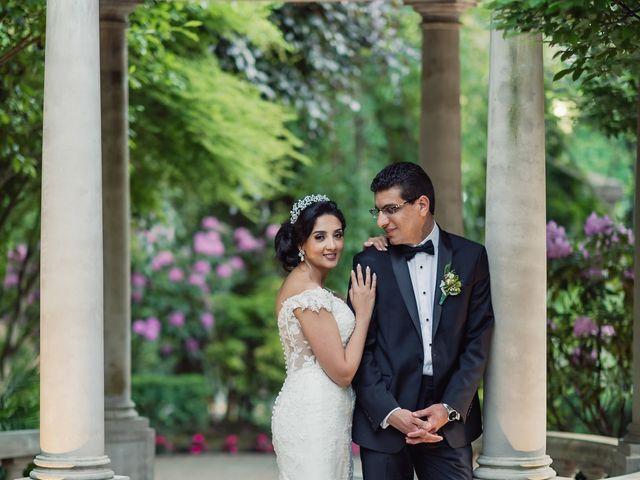 Mina and Rana's Wedding in Garfield, New Jersey 2