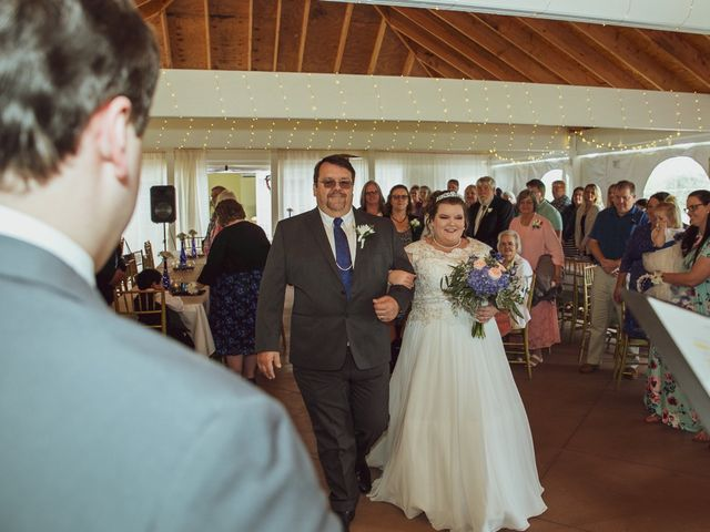 Eric Quinn and Kyle Quinn's Wedding in Inman, South Carolina 2
