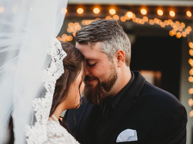 Brad and Samantha's Wedding in Independence, Missouri 13