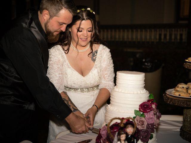 Brad and Samantha's Wedding in Independence, Missouri 20