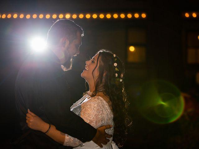 Brad and Samantha's Wedding in Independence, Missouri 21