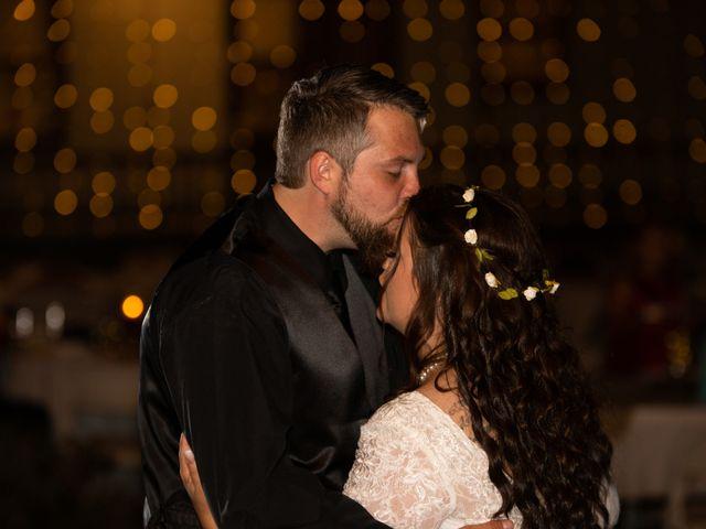 Brad and Samantha's Wedding in Independence, Missouri 22