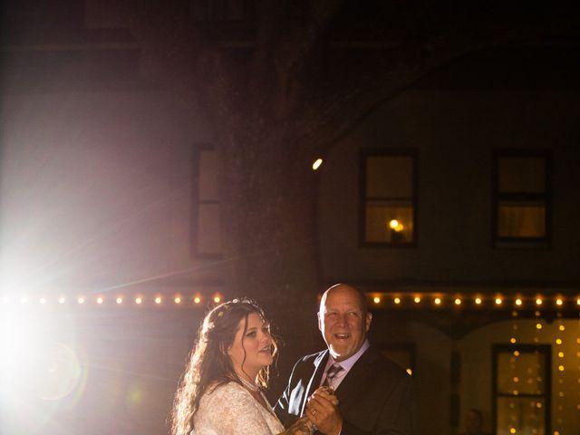 Brad and Samantha's Wedding in Independence, Missouri 24