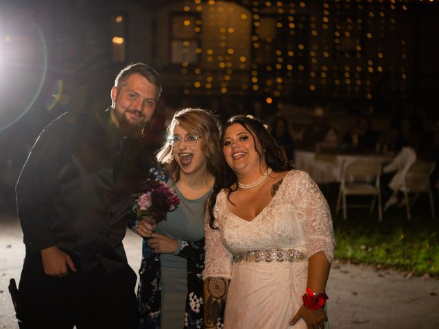 Brad and Samantha's Wedding in Independence, Missouri 26
