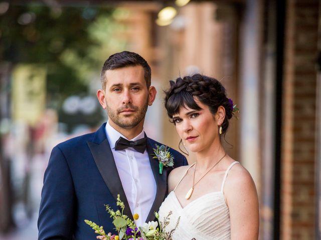 Zach and Hannah's Wedding in San Diego, California 5
