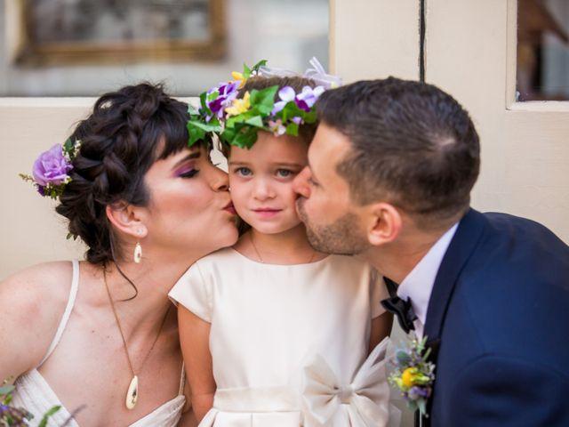 Zach and Hannah's Wedding in San Diego, California 11