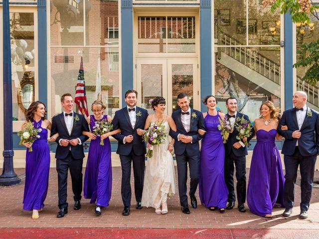 Zach and Hannah's Wedding in San Diego, California 13