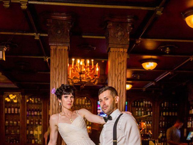 Zach and Hannah's Wedding in San Diego, California 21