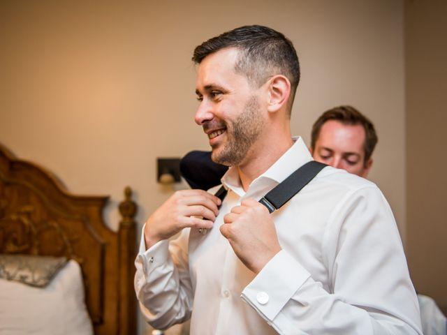 Zach and Hannah's Wedding in San Diego, California 32