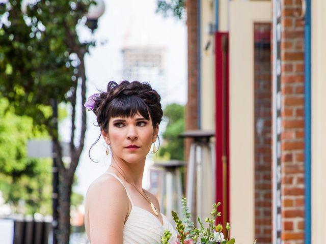 Zach and Hannah's Wedding in San Diego, California 44