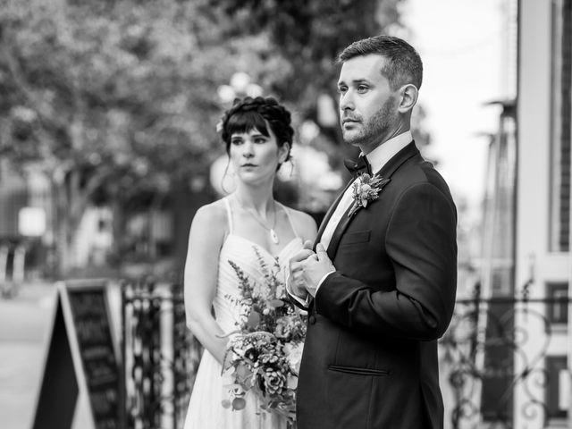 Zach and Hannah's Wedding in San Diego, California 45
