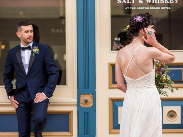 Zach and Hannah's Wedding in San Diego, California 52