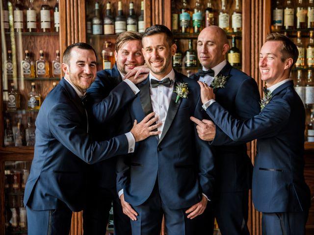 Zach and Hannah's Wedding in San Diego, California 55