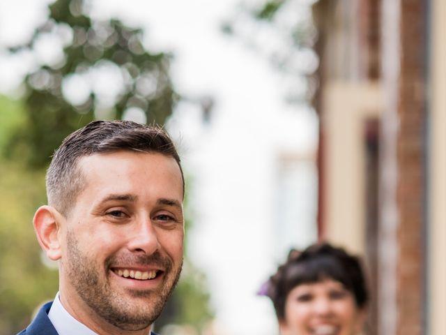 Zach and Hannah's Wedding in San Diego, California 62