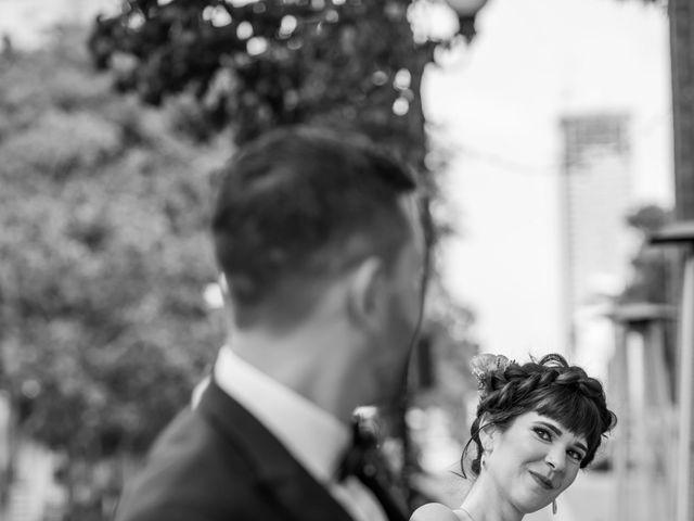Zach and Hannah's Wedding in San Diego, California 63