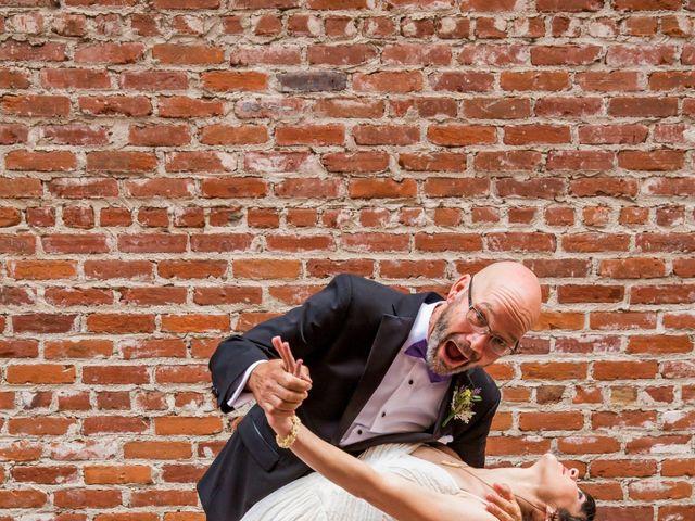 Zach and Hannah's Wedding in San Diego, California 66