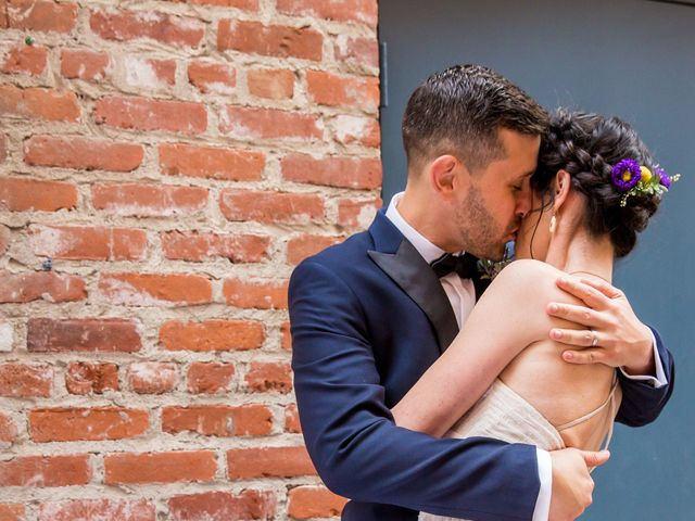 Zach and Hannah's Wedding in San Diego, California 67