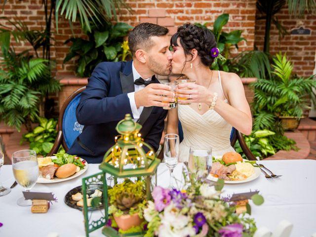 Zach and Hannah's Wedding in San Diego, California 69