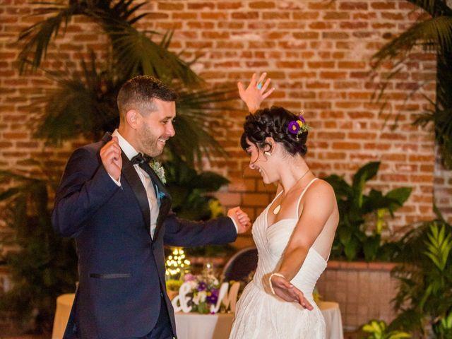 Zach and Hannah's Wedding in San Diego, California 70
