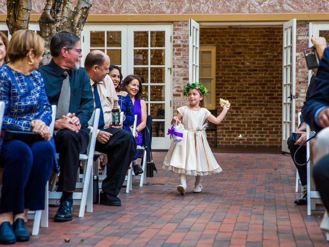 Zach and Hannah's Wedding in San Diego, California 74