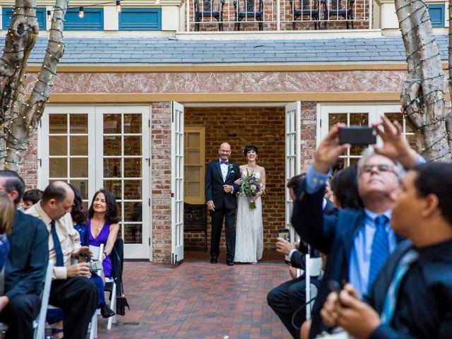 Zach and Hannah's Wedding in San Diego, California 76