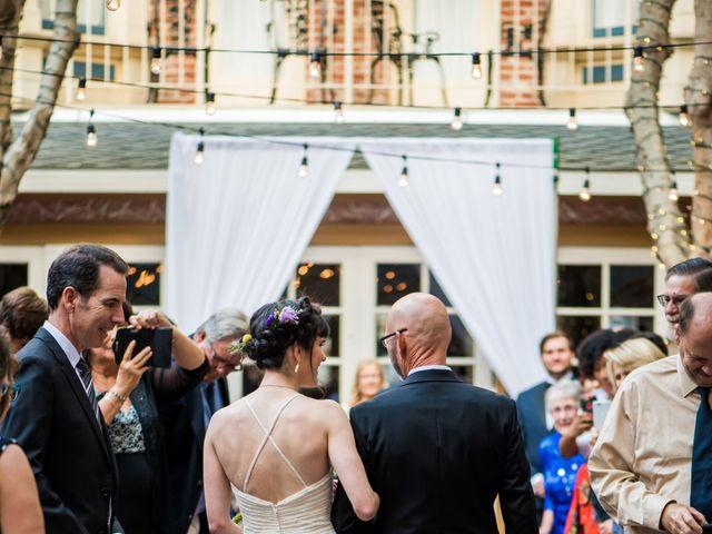Zach and Hannah's Wedding in San Diego, California 77