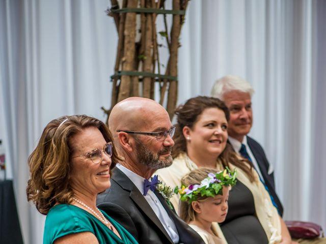 Zach and Hannah's Wedding in San Diego, California 87