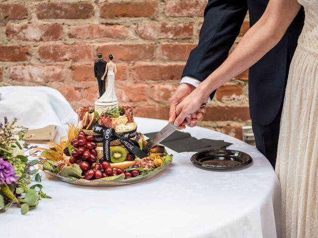 Zach and Hannah's Wedding in San Diego, California 99