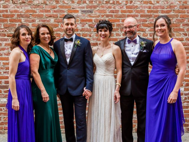 Zach and Hannah's Wedding in San Diego, California 102