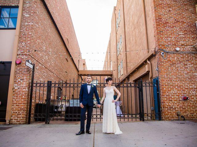 Zach and Hannah's Wedding in San Diego, California 105
