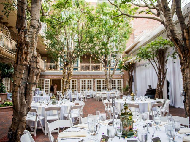 Zach and Hannah's Wedding in San Diego, California 109