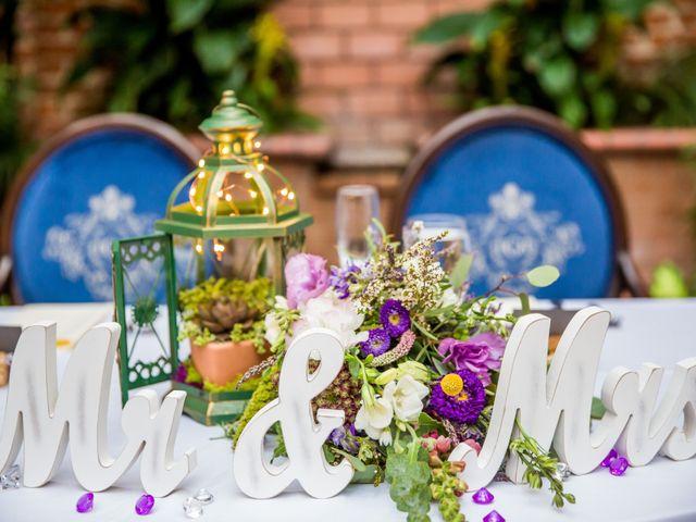 Zach and Hannah's Wedding in San Diego, California 110