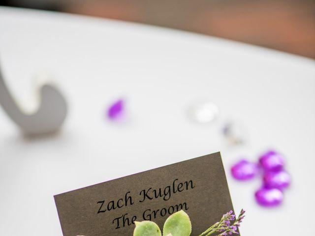 Zach and Hannah's Wedding in San Diego, California 111