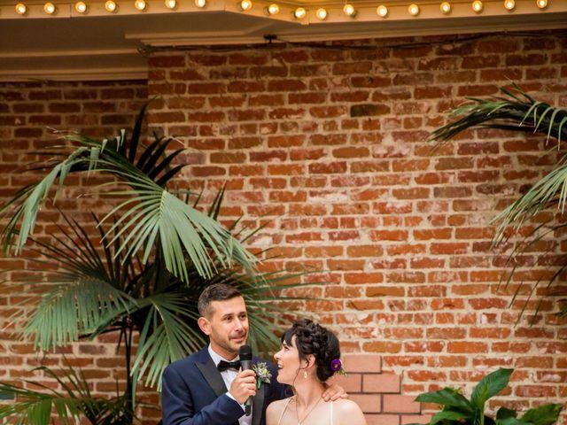 Zach and Hannah's Wedding in San Diego, California 114