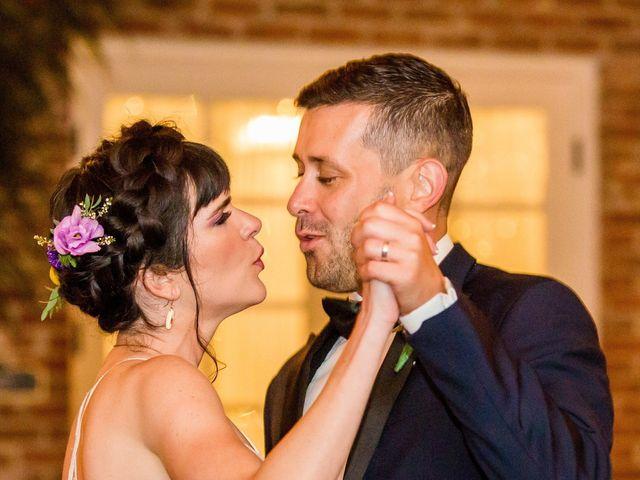 Zach and Hannah's Wedding in San Diego, California 117