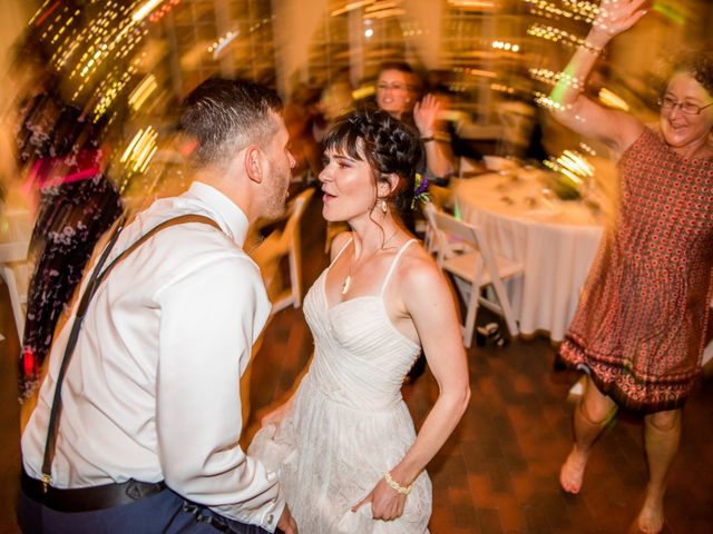 Zach and Hannah's Wedding in San Diego, California 118
