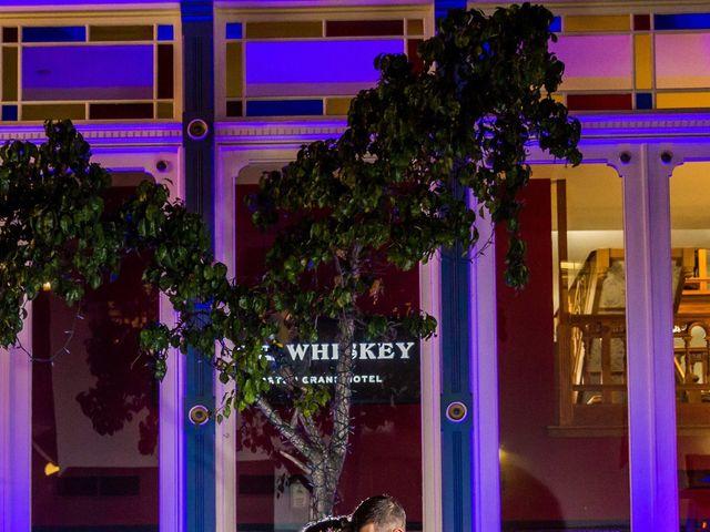 Zach and Hannah's Wedding in San Diego, California 121