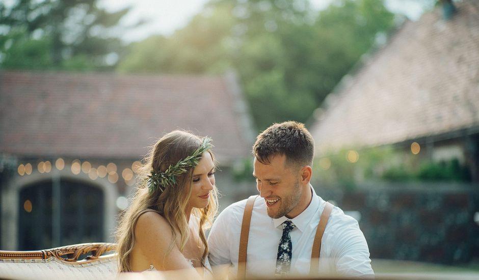 Jack and Maddie's Wedding in Des Moines, Iowa
