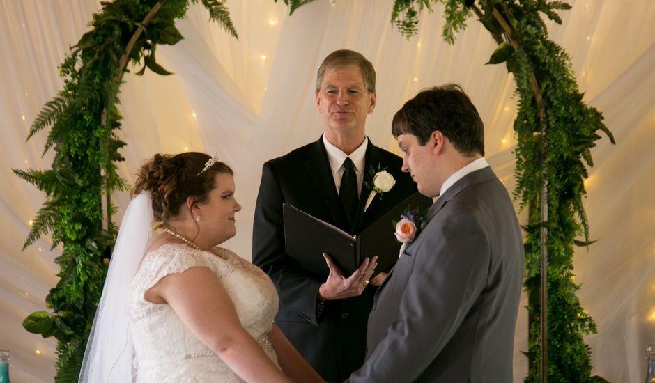Eric Quinn and Kyle Quinn's Wedding in Inman, South Carolina