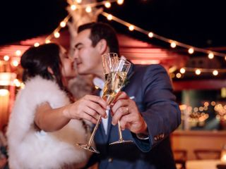 The wedding of Jaclyn and Kai 3