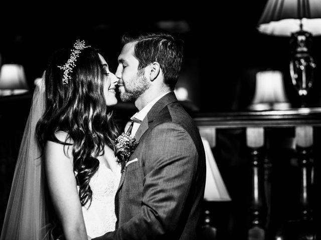 Jess and Matt's Wedding in Morristown, New Jersey 1