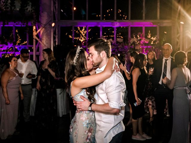 Jess and Matt's Wedding in Morristown, New Jersey 2