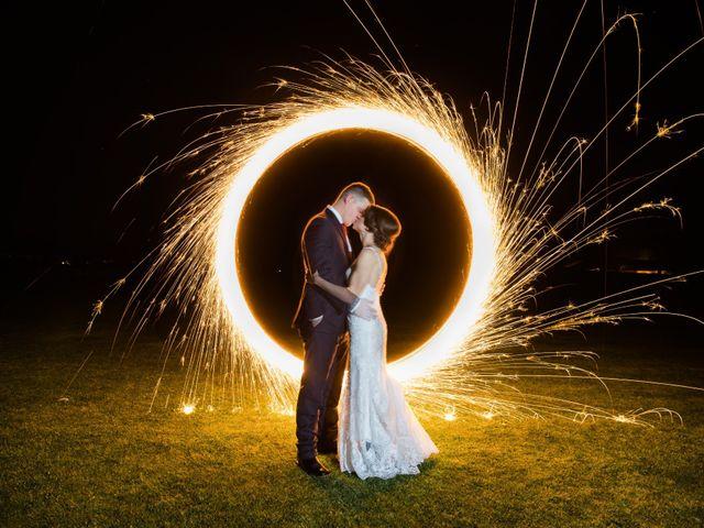 Daniel and Holli's Wedding in Gold Canyon, Arizona 26