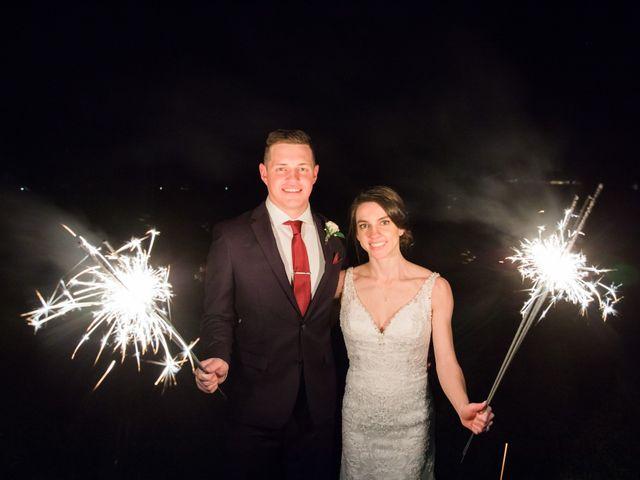 Daniel and Holli's Wedding in Gold Canyon, Arizona 29