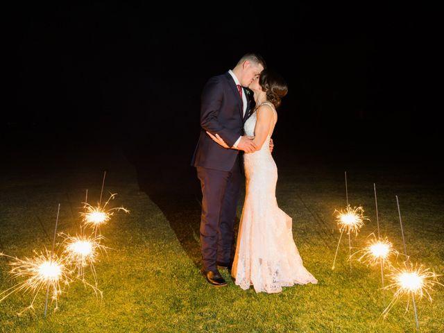 Daniel and Holli's Wedding in Gold Canyon, Arizona 31